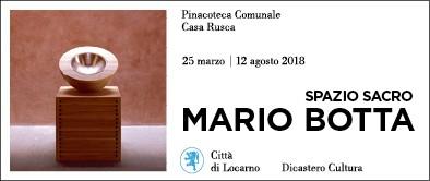 Mario Botta – Spazio Sacro