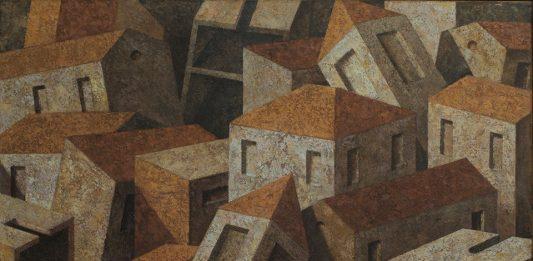 Matthias Brandes – Opere dagli anni Ottanta a oggi