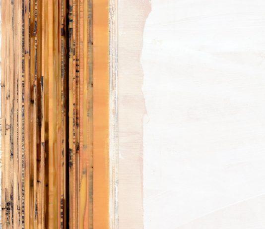 Melissa Kretschmer – Drawn Sawn Cut