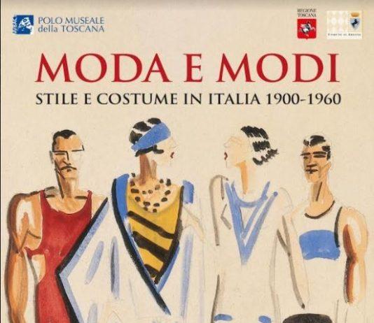 Moda e Modi. Stile e Costume in Italia 1900-1960