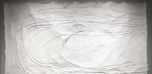 Monika Grzymala – Disegno