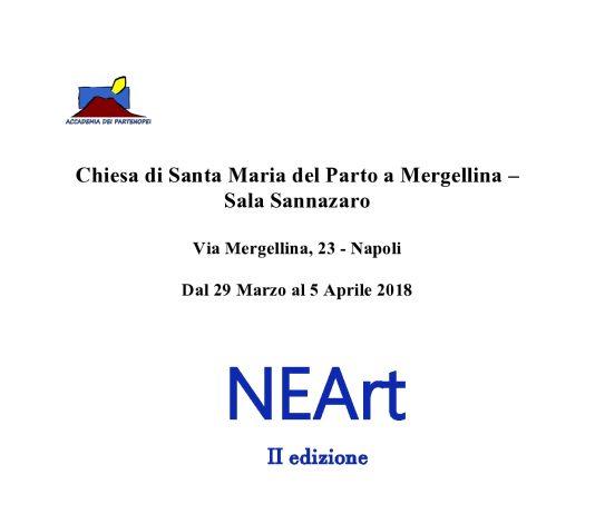 NEArt – II edizione