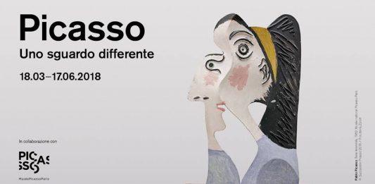 Picasso. Uno sguardo differente