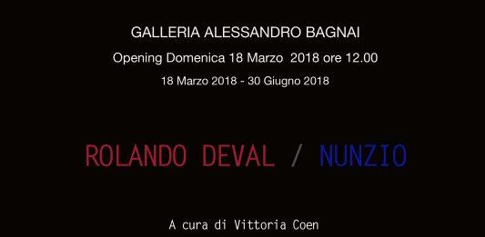 Rolando Deval / Nunzio + Andrea Bianconi / Abracadabra +  Return from Exile