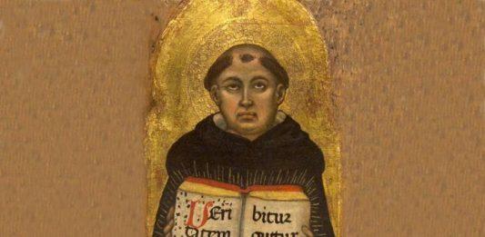 Taddeo di Bartolo – Otto tavolette del polittico della Chiesa di San Domenico di Gubbio