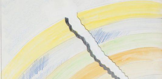 Tano Festa – Su carta 1960-67