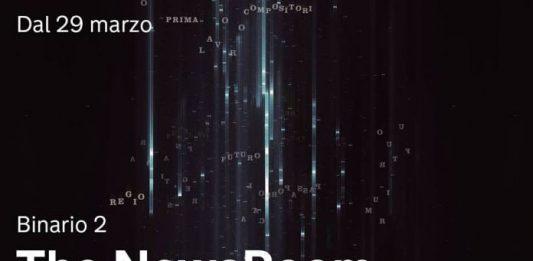 The NewsRoom – Binario 2