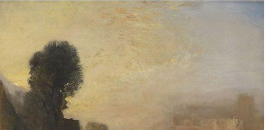 Turner – Opere dalla Tate