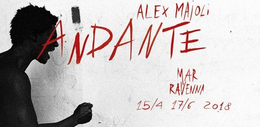 Alex Majoli – Andante