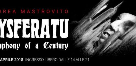 Andrea Mastrovito – NYsferatu: Symphony of a Century