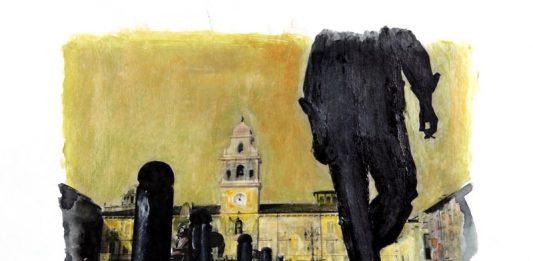 Andrea Samaritani –  La fotografia dipinge: il Grand Tour