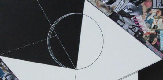 Anna Boschi – Progetti in-consci tra segno, spazio e poesia visiva