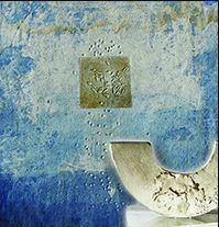 Armanda Verdirame – Tillandsia. Carta, semi, terracotta, bronzo