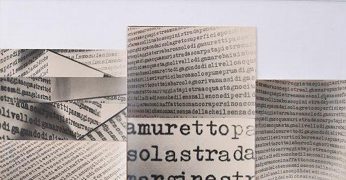 Arrigo Lora Totino – ALT, poeta , teorico, artista