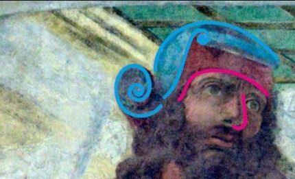 Bramante a Bergamo  e la città a colori