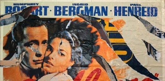 Cinema che Arte! Dai maestri del manifesto a Mimmo Rotella