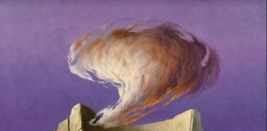 Ciro Palumbo – Rinascenza. La pittura, un segreto non ancora svelato