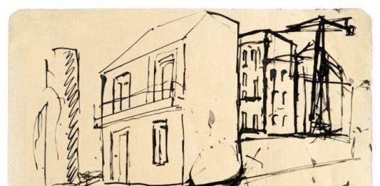 Collezione Ramo – La città moderna a casa Libeskind
