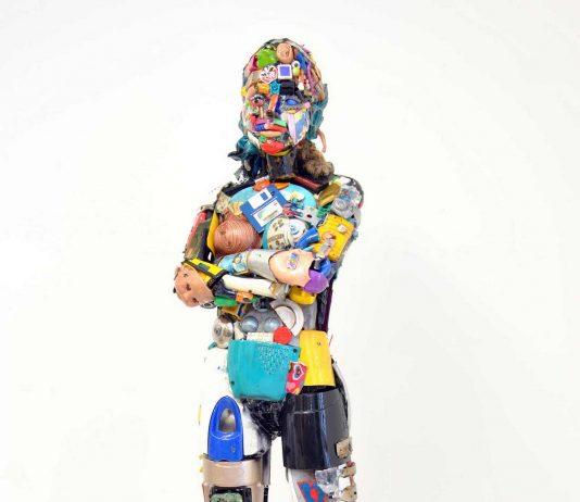 Dario Tironi – Figure Futuribili