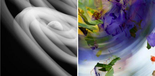 Edoardo Romagnoli – Pittura e disegno
