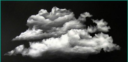 Ernesto Morales – La forma e le nuvole
