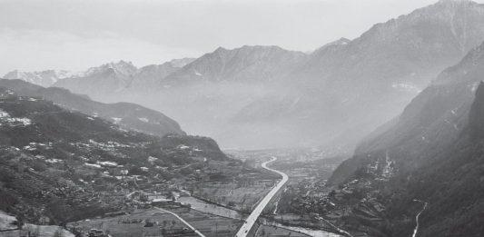 Gabriele Basilico – La città e il territorio