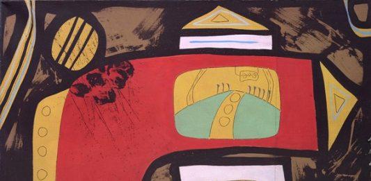 Giuliano Ghelli inedito. Gioco e forma in opere dal 1963 al 1983 nel clima fiorentino contemporaneo