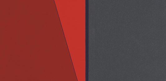L'infinito nelle geometrie di Adriana Pullio