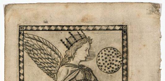 L'UOMO DIVINO. Ludovico Lazzarelli e i Tarocchi del Mantegna nelle collezioni dell'Ambrosiana