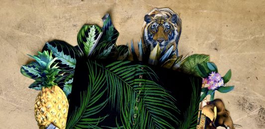 Le Sauvage Decorateur – Legatoria selvatica