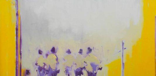 Oriana Ubaldi – Transiti