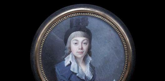 Ritratti in miniatura e altre memorie al tempo di Napoleone. La donazione Paola Sancassani
