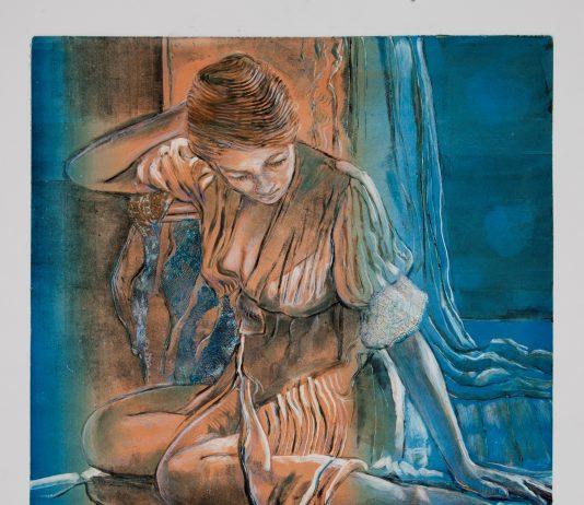 Ruth Weisberg – In attesa / Waiting