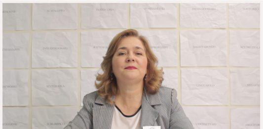 Sabrina D'Alessandro – La Oficina Resurrección de Palabras Perdidas