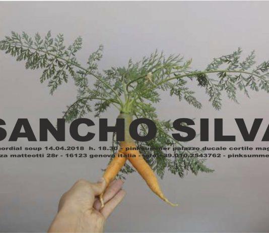 Sancho Silva – Primordial Soup