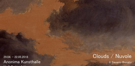 Saverio Bonato – Clouds