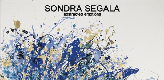 Sondra Segala – Abstracted emotions