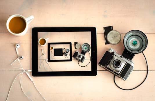Utilizzo di immagini: diritti o conflitti?