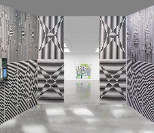 Vincenzo Marsiglia – Optical Room e Interactive portrait