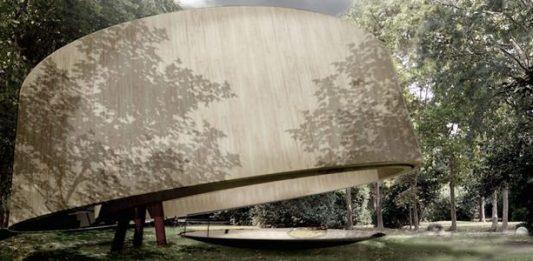16. Mostra Internazionale di Architettura – Santa Sede