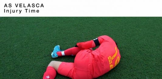 A.S. Velasca – Injury time