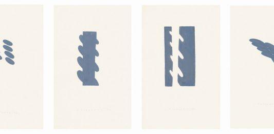 Adriano Pitschen –  Forme presenti
