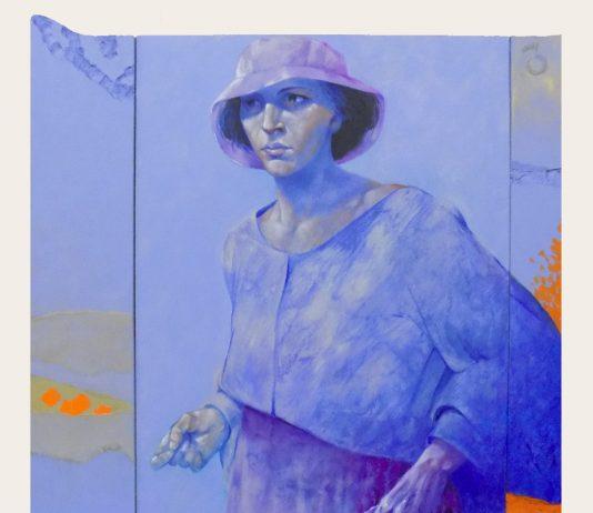 Antonio Delle Rose – Muse Mediterranee