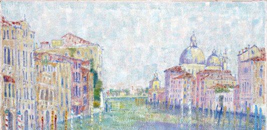 Armando Bozzola –  Venezia is my lady   1972/2018