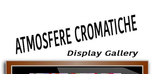 Atmosfere Cromatiche (display Gallery)