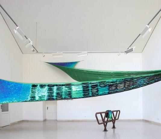 Bettina Allamoda – Spandex Studies
