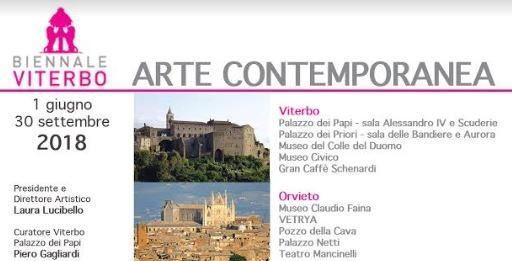 Biennale d'Arte di Viterbo.  5a edizione