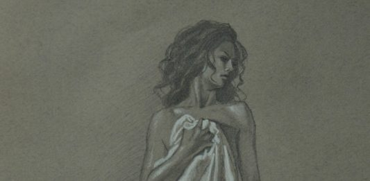 Claudio Biason – Il disegno