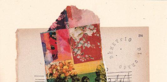 Demetrio Di Grado – Kind. Collage Analogico