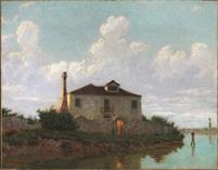 Dipinti del secolo XIX